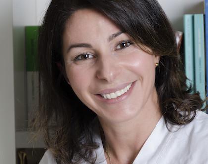 Monica Bellina si Racconta..