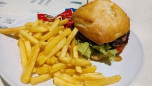 perchè ingrassiamo con il cibo spazzatura