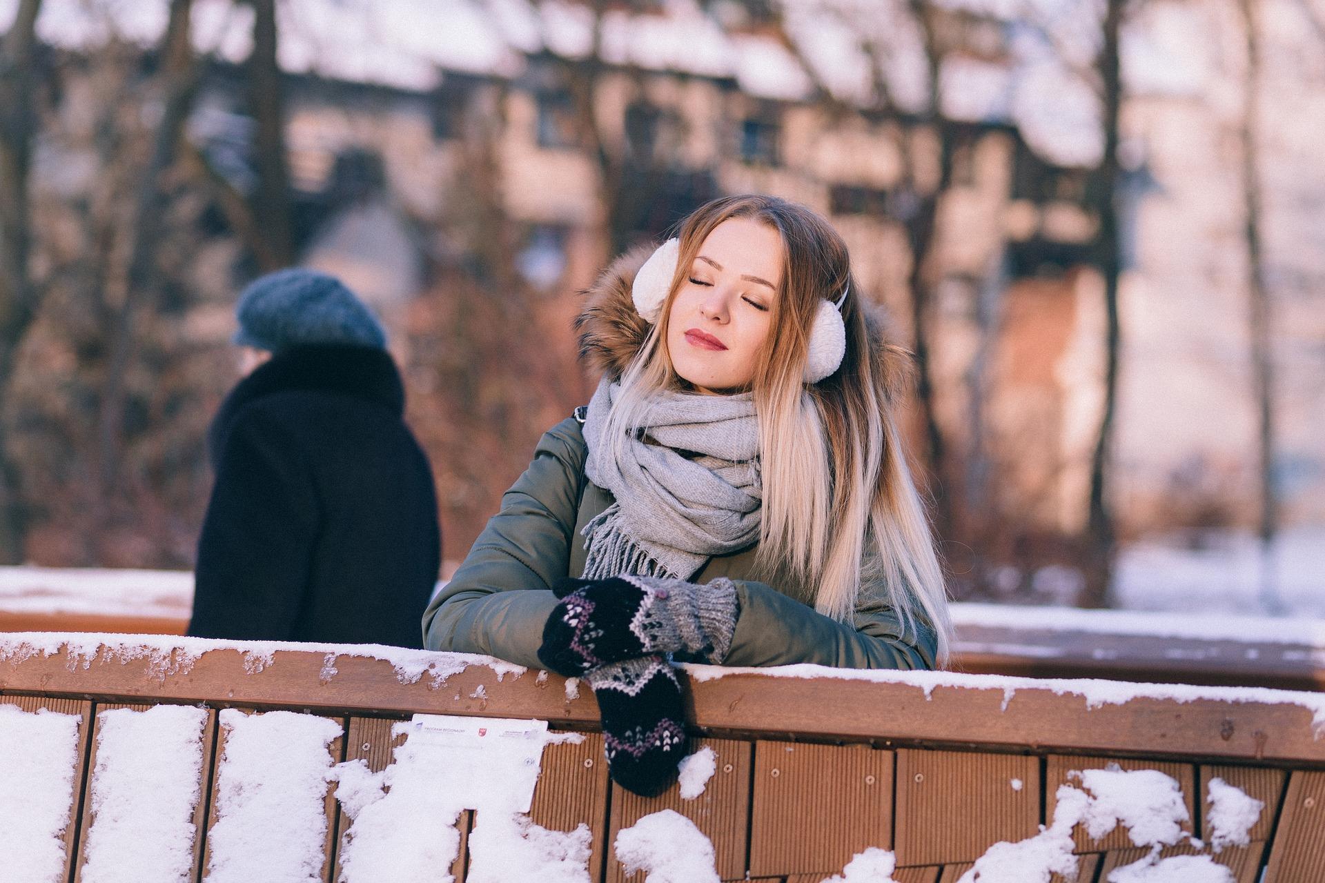 Come trattare la pelle nella stagione invernale