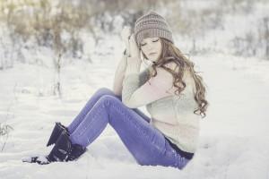 trattare la pelle durante l'inverno